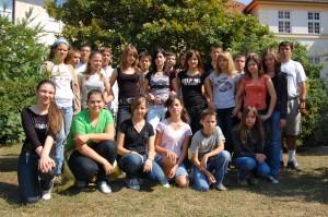 8.A osztály