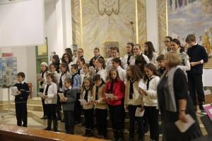 Szent Cecília ünnepe