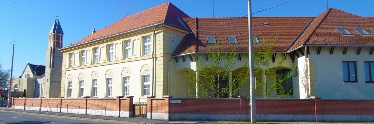Szent István Katolikus Általános Iskola